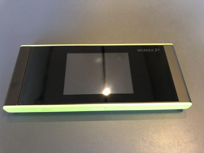 W05 ブラック グリーン